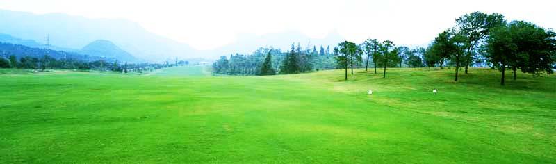 桂林山水高尔夫五日游
