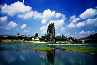桂林伏波山